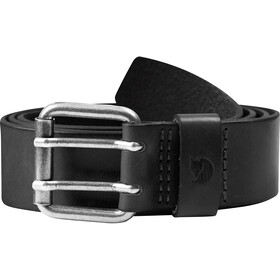 Fjällräven Singi Two-pin Belt black